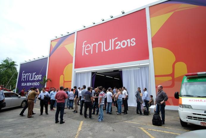 FEMUR com portfólio Serilon!