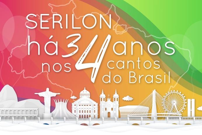 Aniversário Serilon