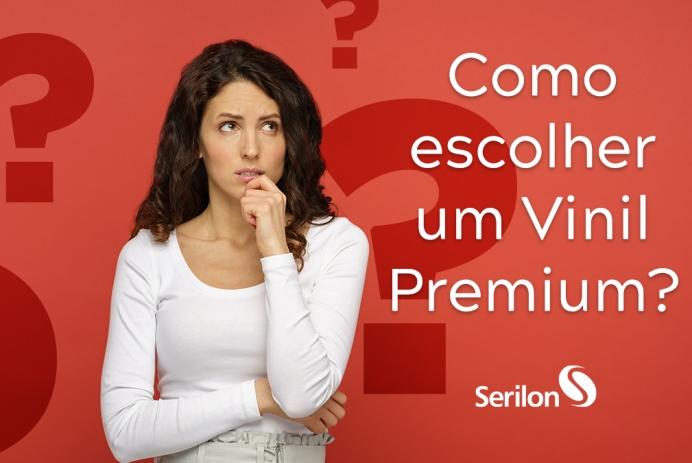 Como escolher um Vinil Adesivo de qualidade Premium?
